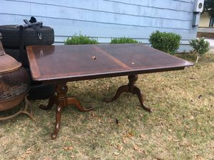 Dining table for Sale in College Park, GA