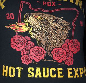 VIP Tickets to PDX hot sauce festival for Sale in Portland, OR