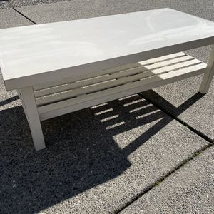 Coffee table /TV Stand for Sale in Poulsbo, WA
