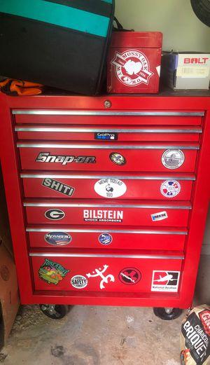 Snap on tool box for Sale in Marietta, GA