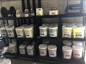 Pressure Washer Parts Service Chemical Center for Sale in North Las Vegas, NV