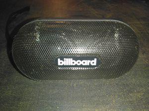 Billboard Wireless Bluetooth Speaker for Sale in Allentown, PA