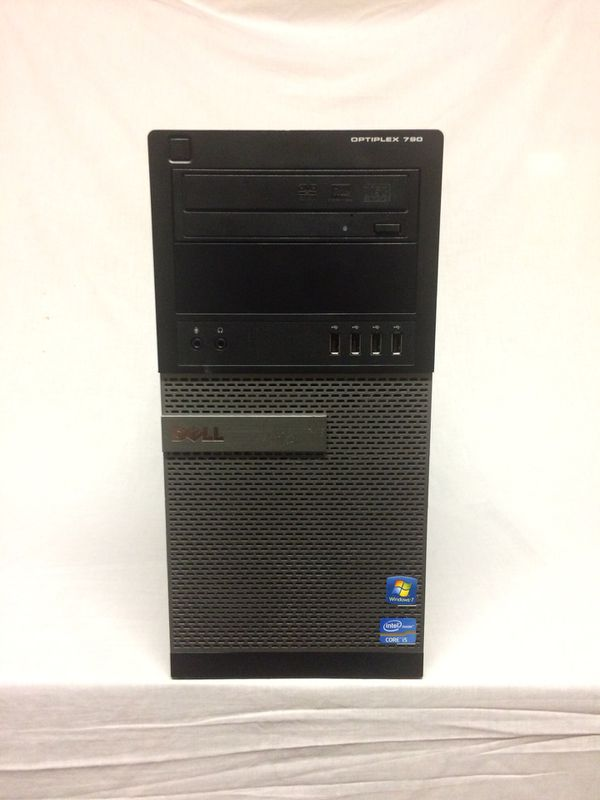 Dell Optiplex 390 Desktop Computer for Sale in Pittsburgh, PA - OfferUp