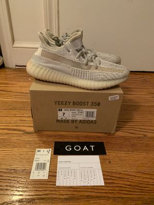 Yeezy Boost 350 V2 Lundmark NR Size 7 for Sale in Suffield, CT
