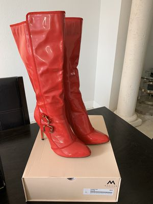 Boots size 9.5 for Sale in Miami, FL
