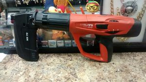 Hilti DX460 NAIL GUN TOOLS for Sale in The Bronx, NY