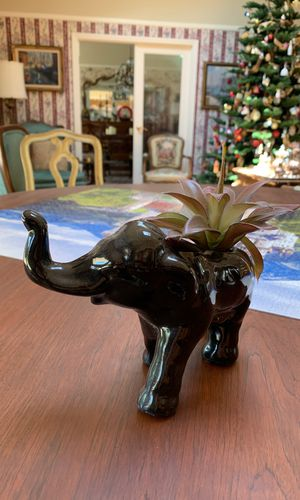 Elephant planter for Sale in Tustin, CA
