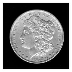 1878 Morgan Silver Dollar Coin for Sale in Palm Harbor,  FL