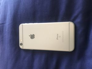 iPhone 6s (factory unlocked) for Sale in Austin, TX