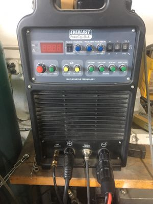 315 amp ac/dc TIG welder for Sale in Palmetto Bay, FL