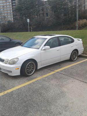 98 Lexus gs 400 for Sale in Alexandria, VA
