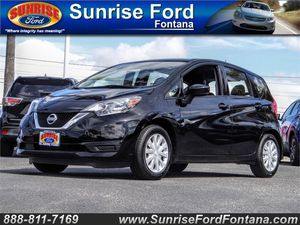 2017 Nissan Versa Note for Sale in Fontana, CA