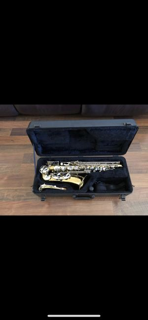 King Empire 665 alto Saxophone for Sale in Portland, OR