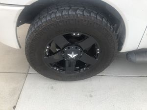 Rims Tires for Sale in Lake Elsinore, CA