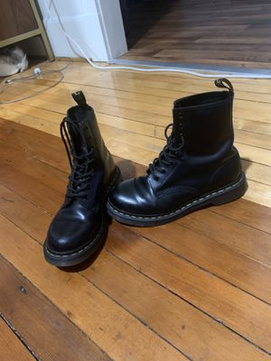Brand New Doc Martens Women's Size 7 for Sale in Huntington Beach, CA