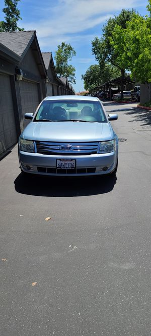 2008 Ford Taurus for Sale in Roseville, CA