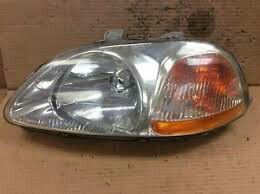 Brand new 96-00 Civic headlights for Sale in Los Angeles, CA