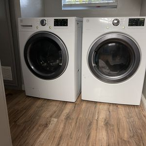 Kenmore Washer And Electric Dryer Set for Sale in Tehachapi, CA