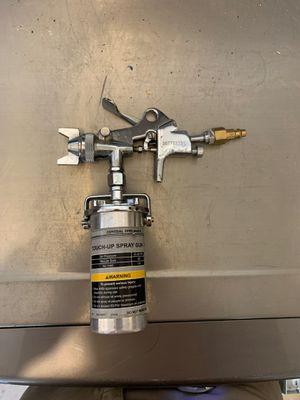 Touch up spray gun for Sale in Bend, OR