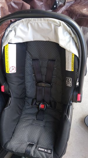 carseat for Sale in Glendale, AZ