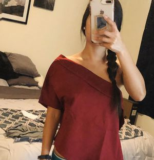 NEW One shoulder top for Sale in Dallas, TX
