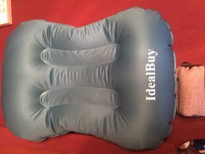 Travel/camping pillow for Sale in Bowling Green, KY