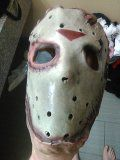 Jason latex mask for Sale in Houston, TX