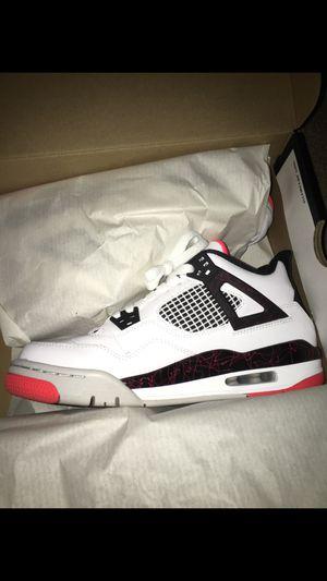 Brand new Jordan 4's for Sale in Detroit, MI