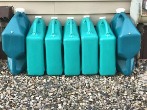 Water Containers for Sale in Waterford Township, MI