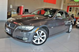 2008 BMW 3 Series for Sale in Springfield Township, NJ
