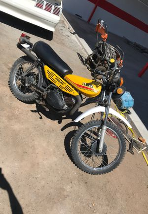 Yamaha bike for Sale in Phoenix, AZ