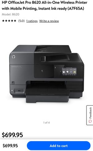HP Printer for Sale in Dearborn Heights, MI