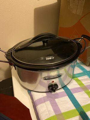 Crock pot for Sale in Orlando, FL