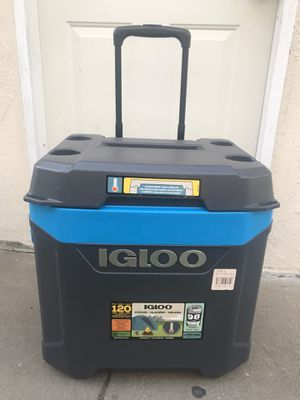 IGLOO COOLER for Sale in Torrance, CA