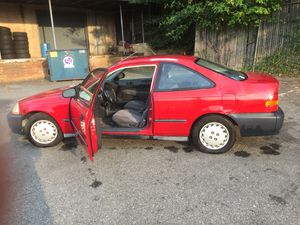 Honda Civic DX 1997 for Sale in Fort Washington, MD