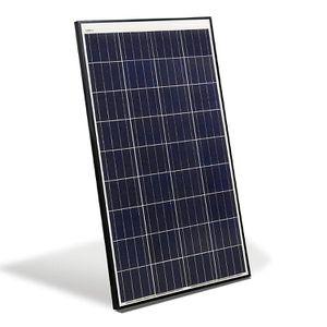 ALEKO Wholesale PP125W12V 125 Watt 12 Volt Polycrystalline Solar Panel for Gate Opener Pool Garden Driveway for Sale in Kent, WA