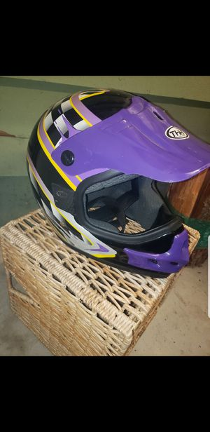 THH helmet for Sale in Tacoma, WA