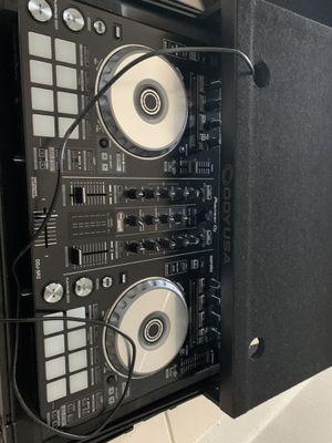Pioneer EX3 controller serato DJ pro for Sale in Miami, FL