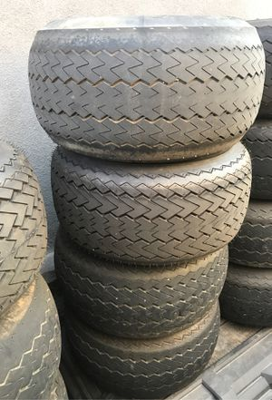 Golf cart tires for Sale in Santee, CA