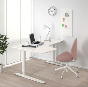 ADJUSTABLE SIT/STAND DESKS FOR OFFICE OR HOME USE - $175 for Sale in Pleasanton, CA