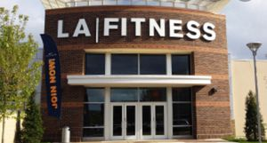 LA Fitness Springfield Mall for Sale in Springfield, VA