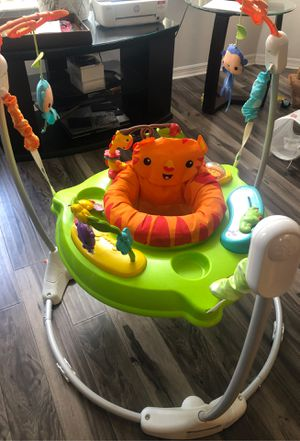 Fisher-Price Animal Activity Junperoo for Sale in Kissimmee, FL