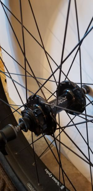 Vicious Cycles fat bike tire and wheel for Sale in Bloomington, IL
