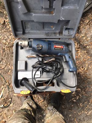 Hammer drill for Sale in Sorrento, FL