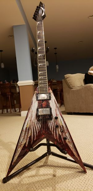 Dean Dave Mustaine VMNT Angel of Death for Sale in Woodbridge, VA
