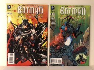 Batman Beyond Comics lot for Sale in Modesto, CA