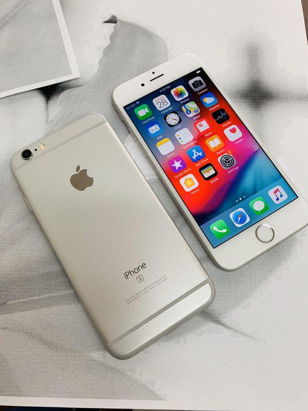 Factory unlocked iphone 6s 16gb
