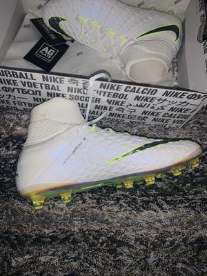 Nike Phantom 3 Elite DF AGPRO Cleats for Sale in Milwaukie, OR
