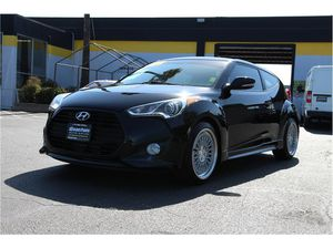 2014 Hyundai Veloster R-Spec Coupe for Sale in Santa Ana, CA