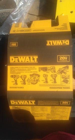 Dewalt for Sale in Delta, CO